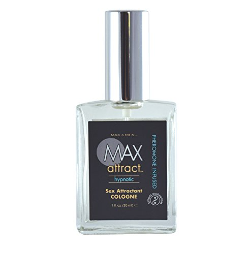 Max 4 Mens Hypnotic Pheromone Cologne