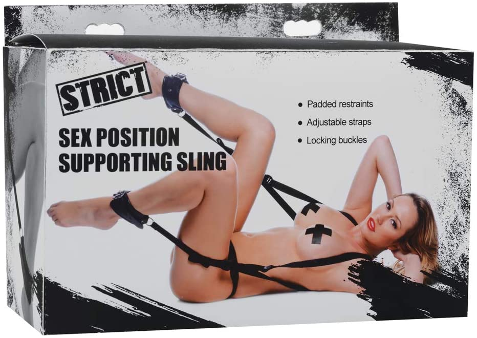 Strict Sex Position Supporting Sling