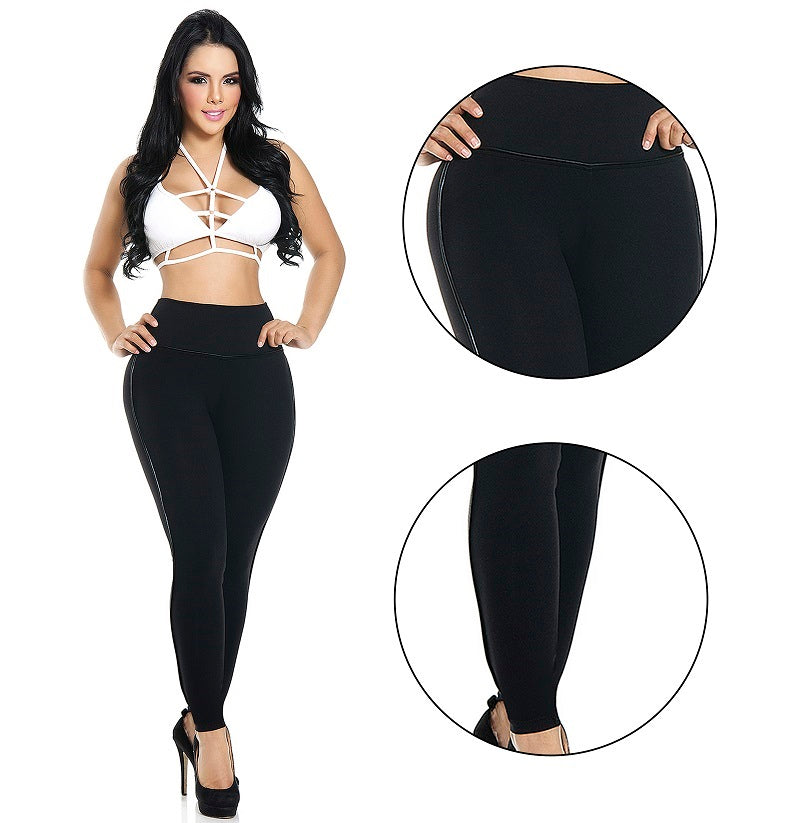 7101 PUSH UP LEGGINGS