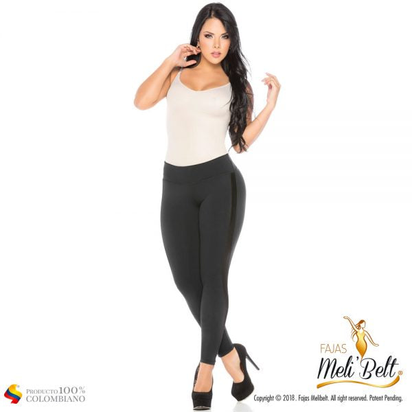 7104 PUSH UP LEGGINGS