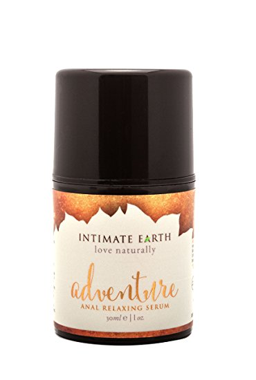 Intimate Earth Adventure