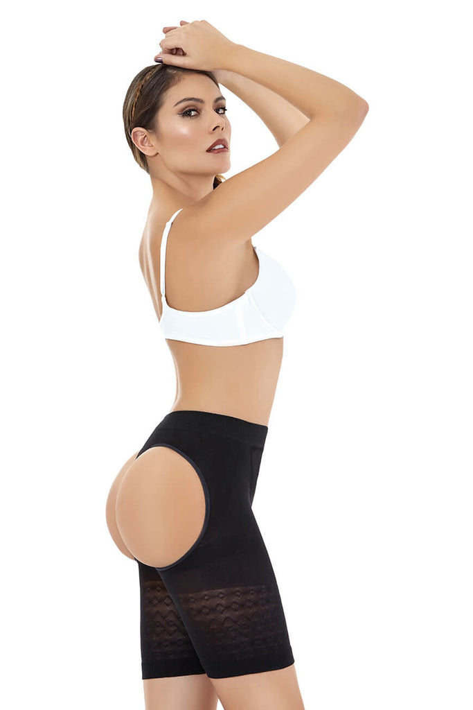 TruFigure Butt Lifting Shorts