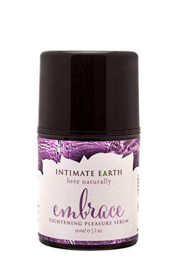 Intimate Earth Embrace
