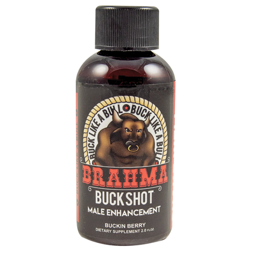 Brahma Buck Shot Male Enhancement