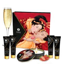 Shunga Geishas Secrets Collection