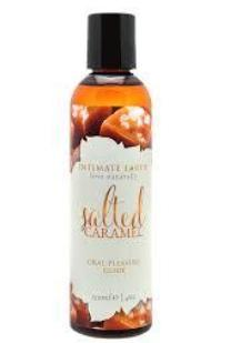 Intimate Earth Salted Caramel