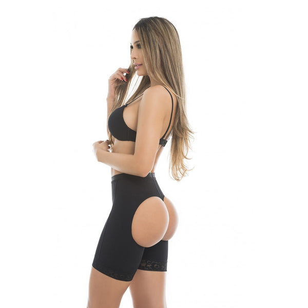 High Waist Short Push up Girdle