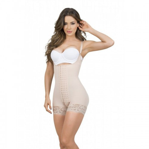 HIGH COMPRESSION BOY SHORT BODY SHAPER