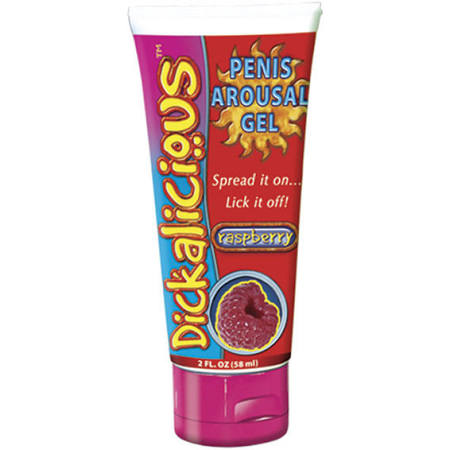 Dickalicious Arousal Gel