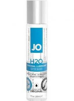 Jo H20 Water Based Lubricant