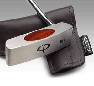 B15 Blade Putter with Cocobolo (right handed)