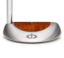 Load image into Gallery viewer, M11 Mallet Putter with Koa Wood - Caney Putterworks - 3