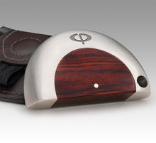 Load image into Gallery viewer, M11 Mallet Putter with Cocobolo Wood - Caney Putterworks - 1