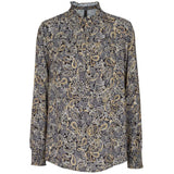 PREPAIR 1582 BENEDICTE SHIRT BLACK