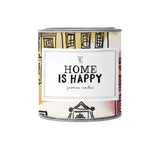 THE GIFT LABEL BIG CANDLE TIN