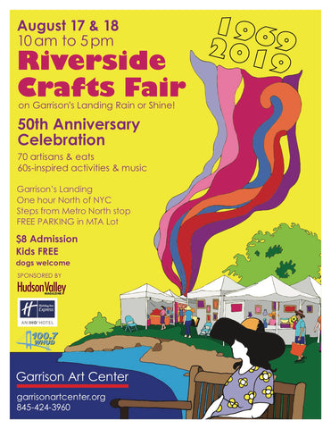 Riverside Craft Fair