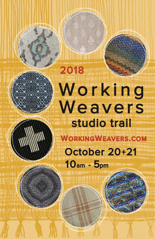 Working Weavers 2018