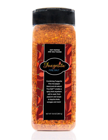 Fuegorita Fire Salt (10.8 oz)
