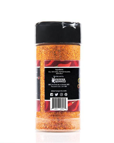 Fuegorita Fire Salt (2.5 oz)