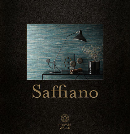 SAFFIANO tapetes AS Creation
