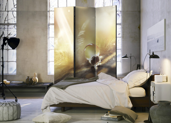 Magic Feather [Room Divider]