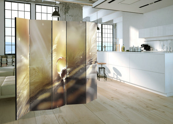 Magic Feather II [Room Divider]