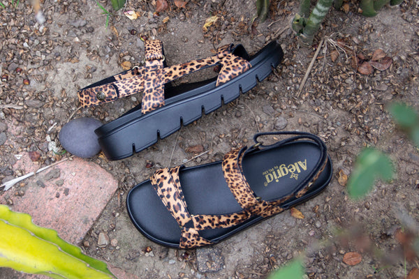 Alegria Sandal Collection