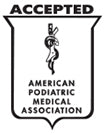 Alegria comfort shoes American Podiatric Medical Association (APMA) Accepted