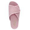 Airie Braided Blush sandal with Dreamfit technology and heritage sport footbed - AIR-114_S4
