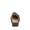 Classic Country Road open back clog on classic rocker outsole - ALG-166_S3