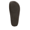 Classic Country Road open back clog on classic rocker outsole - ALG-166_S5
