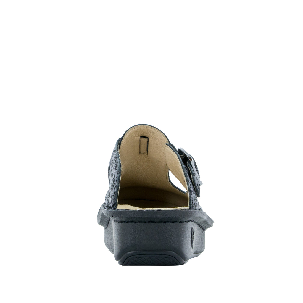 Classic Delicut clog with rocker outsole and patented footbed - ALG-435_S4