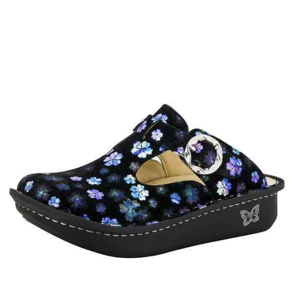Classic Luck Be A Lady Clog - Alegria Shoes - 1