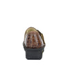 Alli Yeehaw Brown Shoe - Alegria Shoes - 3