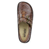 Alli Yeehaw Brown Shoe - Alegria Shoes - 4
