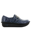 Alli Yeehaw Navy Shoe - Alegria Shoes - 2