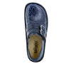 Alli Yeehaw Navy Shoe - Alegria Shoes - 4
