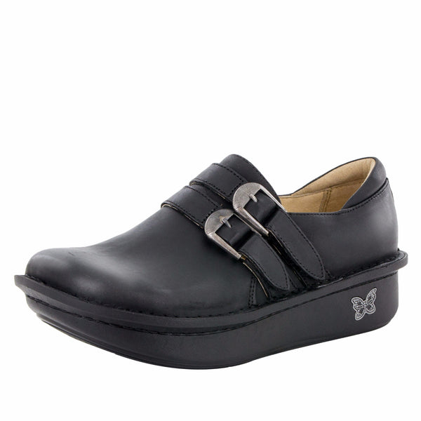 Alli Jet Luster Professional Shoe