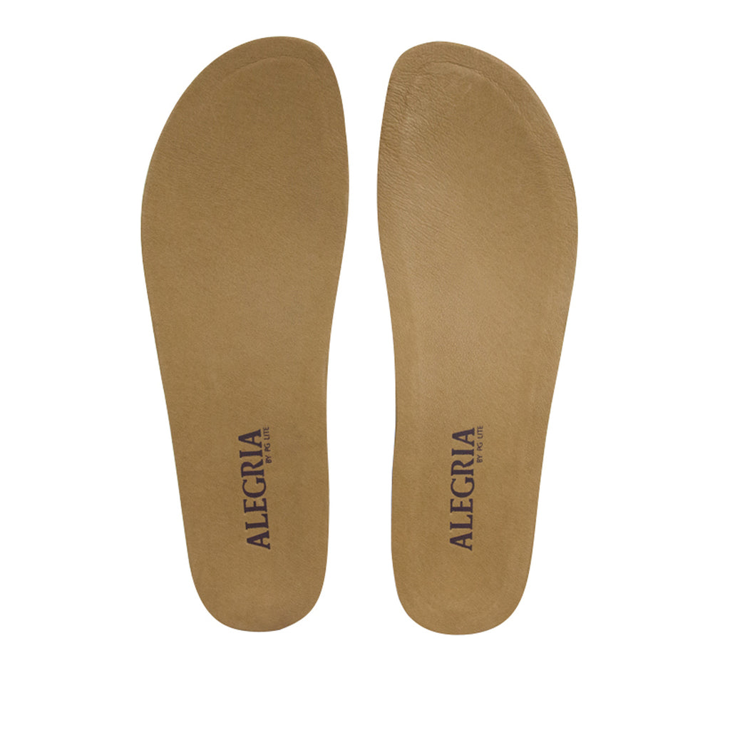 Men's Classic Footbed - Wide Width