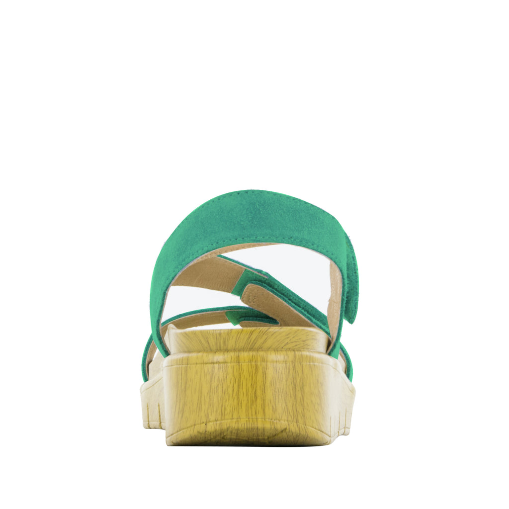 Anah Pear sandal on the heritage sport outsole - ANA-636_S3 (504573526070)
