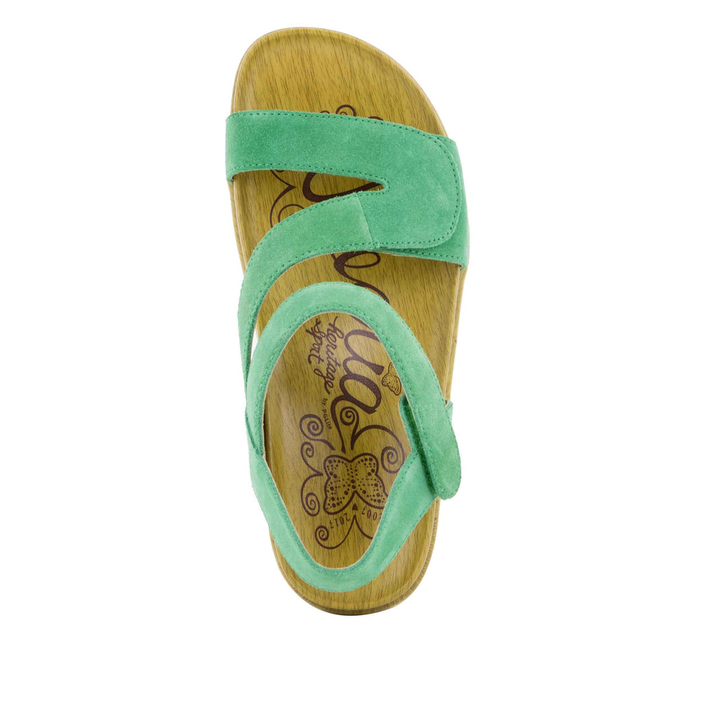 Anah Pear sandal on the heritage sport outsole - ANA-636_S4 (504573526070)