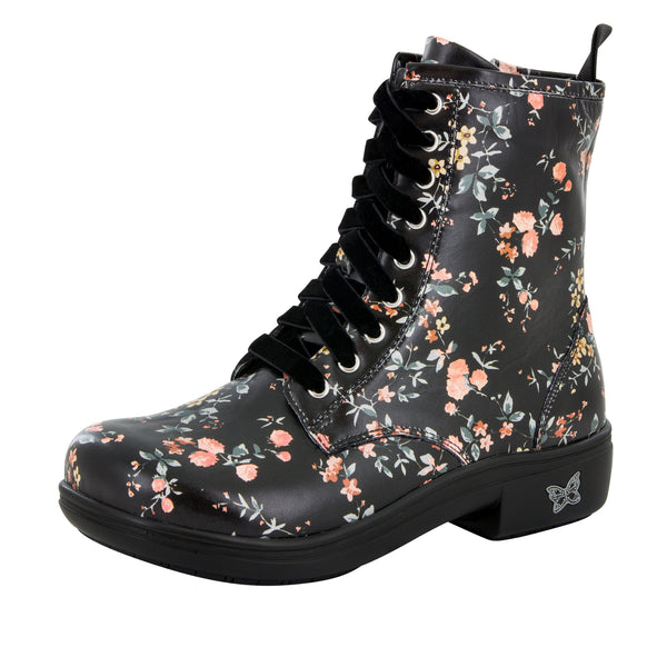 Ari Sweetie Pie Boot - Alegria Shoes - 1