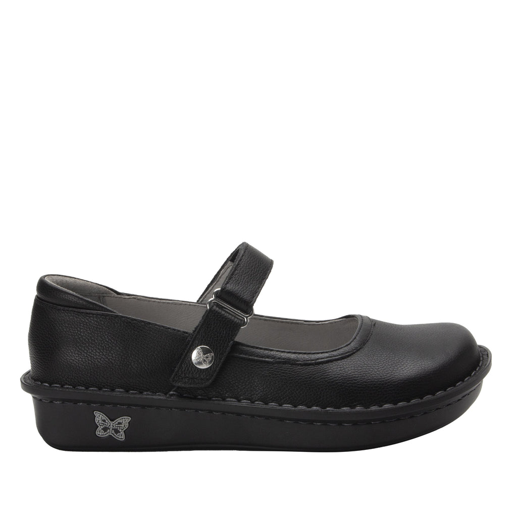 Belle Upgrade Mary Jane shoe with mini outsole - BEL-161_S2