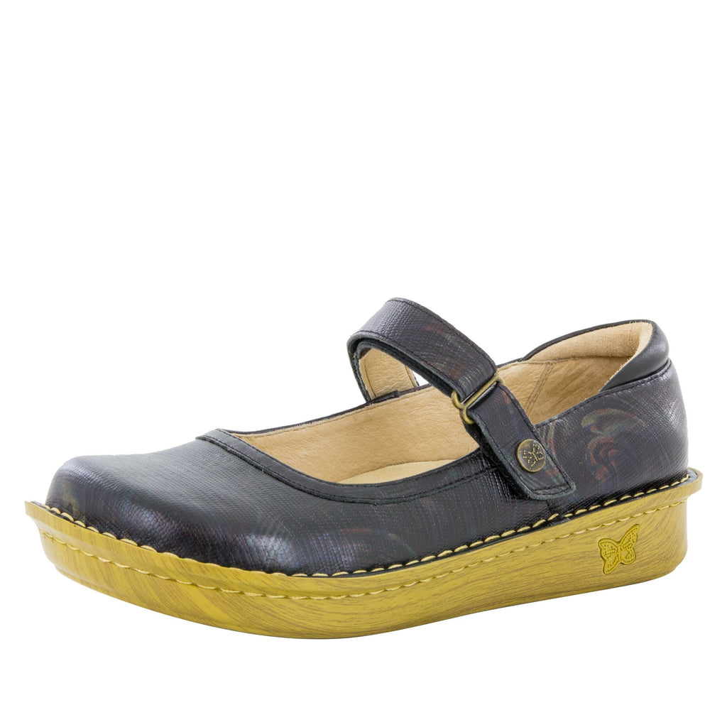 Belle Tidal mary-jane shoe with mini outsole - BEL-261_S1 (513587675190)