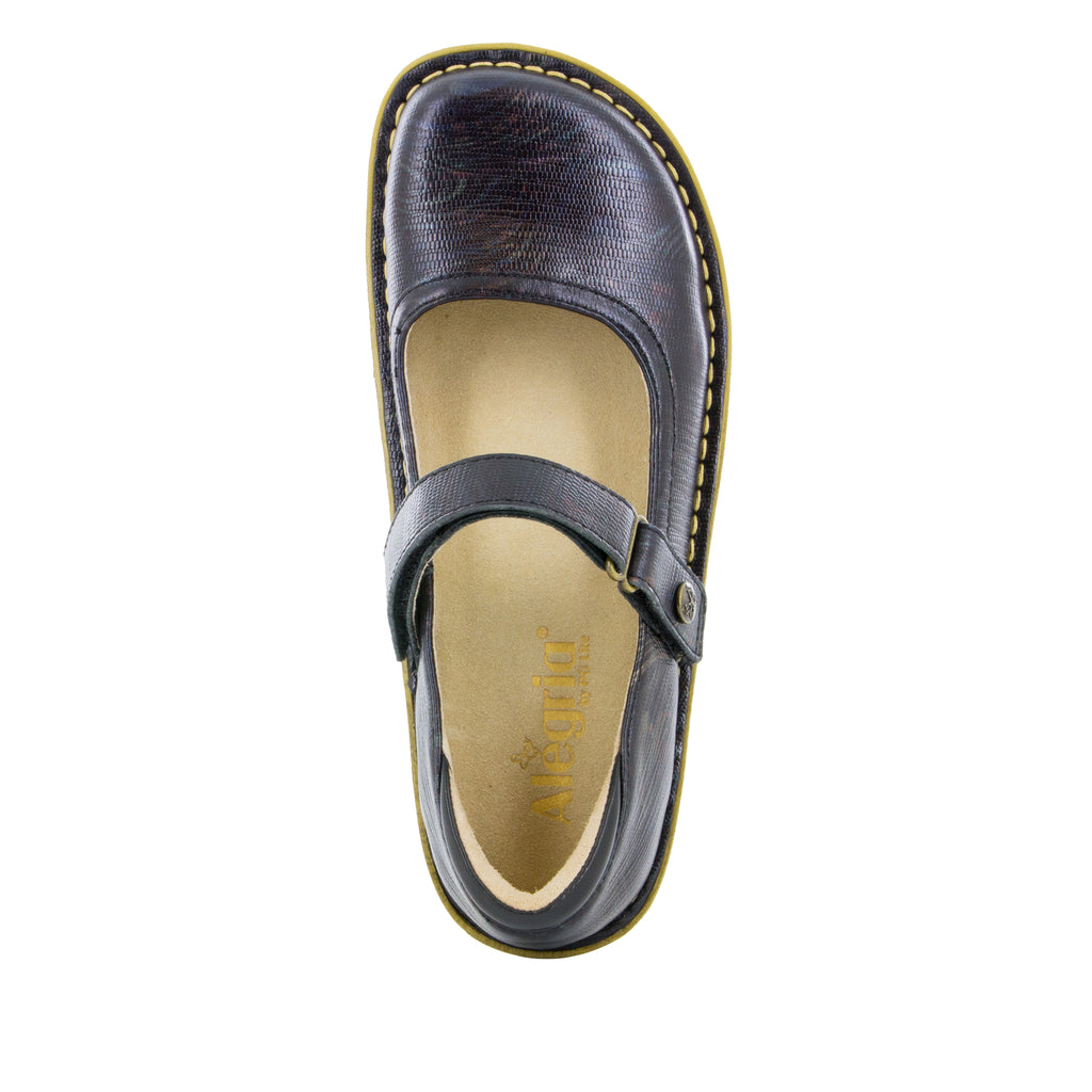 Belle Tidal mary-jane shoe with mini outsole - BEL-261_S4 (513587675190)