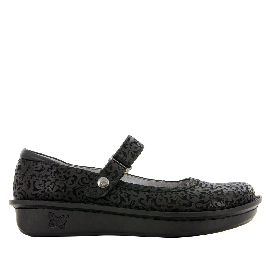 Belle Aristoclass mary-jane shoe with mini outsole - BEL-265_S2 (513940914230)