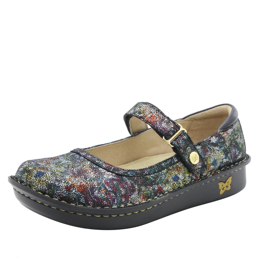 Belle  Veranda Mary Jane shoe with mini outsole - BEL-479_S1