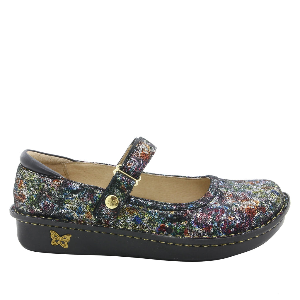 Belle  Veranda Mary Jane shoe with mini outsole - BEL-479_S2