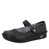 Belle Black Swirl Shoe - Alegria Shoes - 2