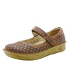 Belle Fresh Tawny Mary Jane shoe with mini outsole - BEL-595_S1